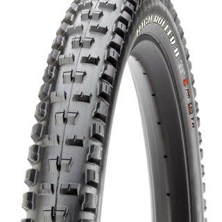 MAXXIS HighRoller II, 27.5x2.40, e-Bike, SilkShield (61-584) Faltreifen