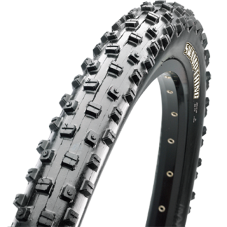 MAXXIS SwampThing, 26x2.50, DH SuperTacky (55-559) Drahtreifen