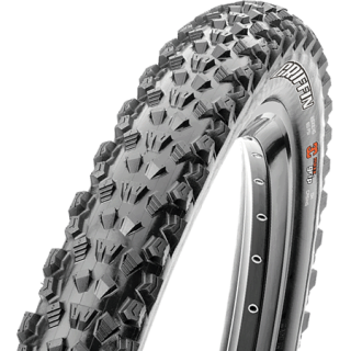 MAXXIS Griffin, 26x2.40, DH, SuperTacky (61-559) Drahtreifen