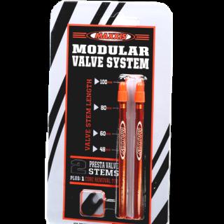 MAXXIS MVS, 48mm, silber