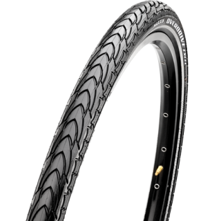 MAXXIS OVERDRIVE Excel, 26x2.00 ohne Ref (50-559) Drahtreifen