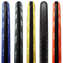 MAXXIS Detonator 700x23C, 60TPI, blau, Aramid (23-622) Faltreifen
