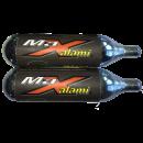 """MaXalami """"Blast"""" CO2 Kartusche, 25g, mit..."""