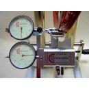 Centrimaster Comfort Messeinrichtung mit Messuhren 1/10mm