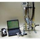 Centrimaster Digital Messeinrichtung mit Messuhren 1/100mm