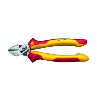 WIHA Seitenschneider Industrial electric mit DynamicJoint® 160 mm